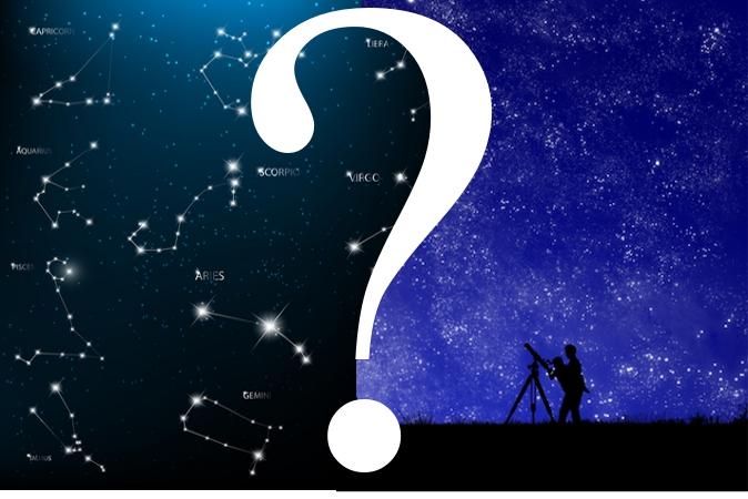 Γιατί η αστρονομία θεωρείται επιστήμη ενώ η αστρολογία όχι;
