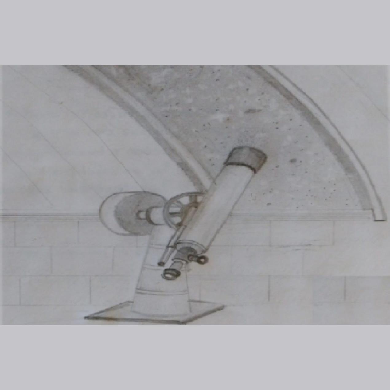 Τηλεσκόπιο με απλά υλικά