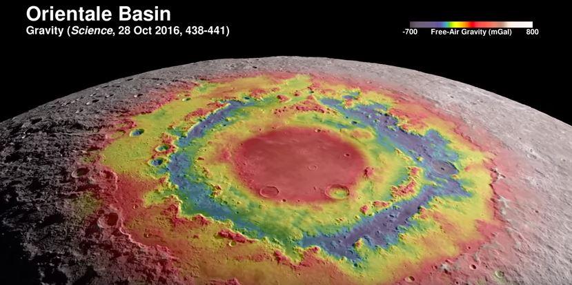 Ο γύρος της Σελήνης σε 4Κ βίντεο